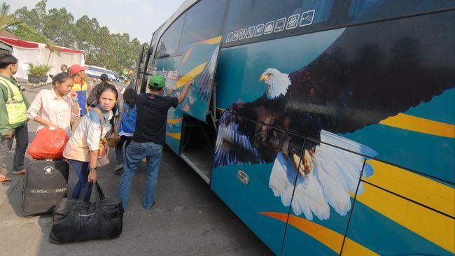 Walikota Solo Imbau Pemudik Patuhi Pendataan oleh Petugas