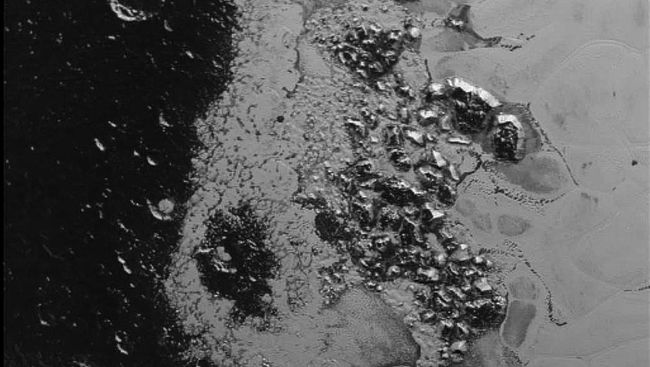 Buktikan Keberadaan Pluto, NASA Akan Terbangkan Pesawat