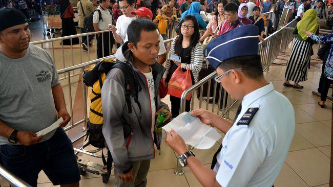500 TKI dari Malaysia Bakal Dikarantina Corona di Sumut