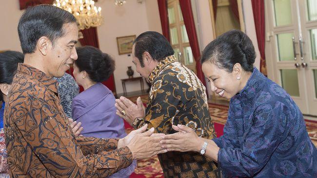 Kinerja Lamban BUMN Jokowi