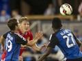Pelatih Munich Sebut Schweinsteiger Punya Masalah Stamina