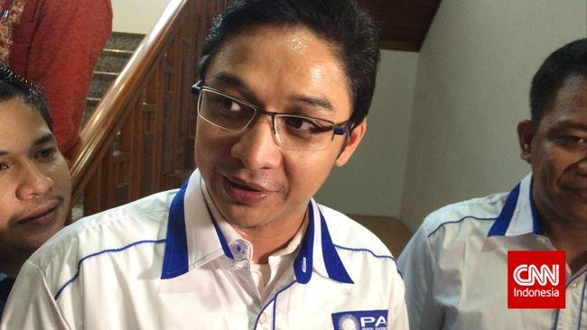 Wakil Wali Kota Palu Sigit Purnomo Said