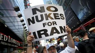 Uni Eropa Desak Iran Batalkan Rencana Pengayaan Nuklir