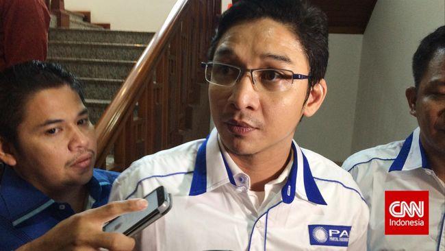 Pimpin Apel Perdana, Pasha 'Ungu' Berang Ditertawakan PNS