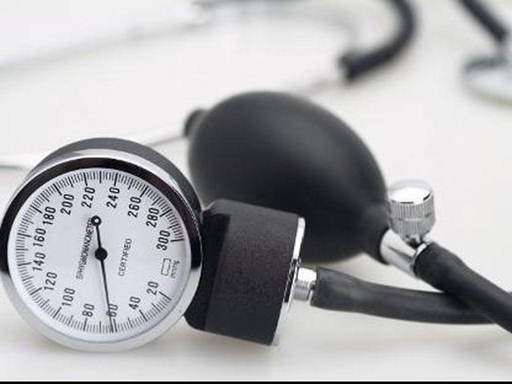 Pasien Hipertensi Boleh Puasa, Asalkan Tidak Komplikasi