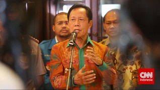 Sutiyoso Minta Sri Mulyani Tak Lupa Bantu Jakarta