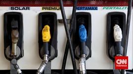 Kelangkaan Premium di Riau Diduga Jelang Pilkada