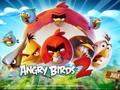 Imutnya Bayi Angry Birds Menyanyi Sambut Liburan