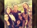 Wanita Adopsi 4 Anak Teman yang Meninggal karena Kanker Otak