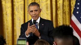 Komentar Obama Mendukung Gay Picu Kecaman di Kenya