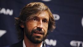 Pirlo Kecam Pahlawan Kemenangan Liverpool