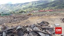 Tiga Orang Tewas Akibat Pertikaian Antar-warga di Tolikara