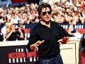 Sempat Cedera, Tom Cruise Balik Syuting 'Mission: Impossible'