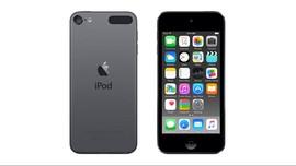 Diam-diam Apple Jual iPod Touch Baru