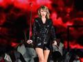 Hikmah 2015 bagi Taylor Swift: Pesan Singkat