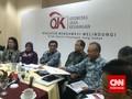 OJK: Minimal Investasi Dana Repatriasi di Pasar Modal Rp5 M