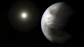Pesawat Kepler Sang Penjelajah Planet dalam Keadaan Darurat