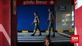 Bobol Bank DKI, 5 Pegawai Lepas Satpol PP Jaktim Dipecat