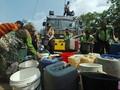 DPRD Minta Ahok Bahas Kekeringan dengan PAM Jaya dan PLN