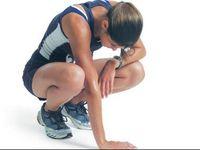 Berolahraga membuat tubuh mejadi bugar, tapi jika setelah melakukannya malah merasa semakin letih bisa jadi karena tubuh Anda terlalu kelelahan seperti dilansir dari Daily Burn, Minggu. (Foto: Thinkstock)