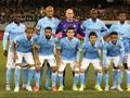 Manchester City, Tim Paling Lemah di Papan Atas