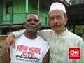 Rumah Kristen Tolikara Jadi Tempat Tinggal Pengungsi Muslim