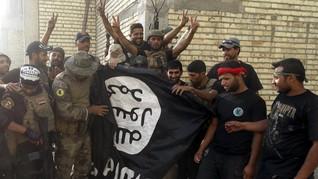 Polri Gandeng Kepolisian Turki Tangkal ISIS
