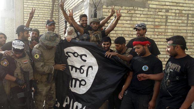 ISIS Tembak dan Penggal Kepala Dua Aktivis