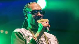 Penonton Konser Snoop Dogg Terluka akibat Kursi Roboh