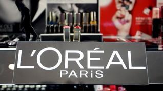 Bos L'Oreal Dikecam Karena 'Minta' Wanita Bermake up Tebal