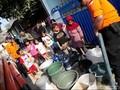 Kekeringan Landa Delapan Provinsi di Indonesia