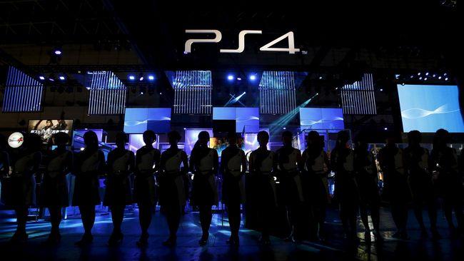 Langkah Menghindari Peretasan dalam Playstation 4