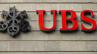 Bank Terbesar Swiss Didenda Rp72 T dalam Kasus Pajak
