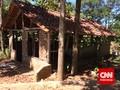 'Rumah Hantu' Kisah Para Pemburu Rente di Jatigede