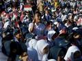 PGRI Masih Anggap Penting Keterlibatan Siswa dalam MOS