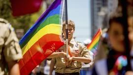 Pramuka Amerika Hapus Larangan bagi Gay