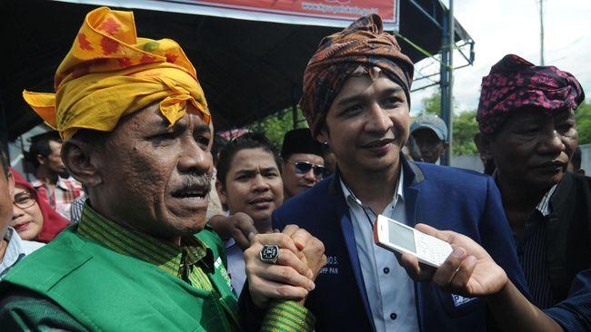 Janji Pasha Ungu Jika Menang Pilkada: Kartu Rakyat
