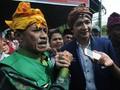 Pasha Ungu Menang Hitung Cepat di Pilkada Kota Palu