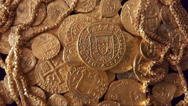 Mau Untung, Beli Uang Serupa Bitcoin Bisa Berakhir Buntung