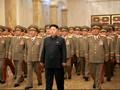 Korsel: Kim Jong-un Perintahkan Pembunuhan Kim Jong-nam