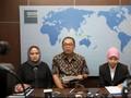Rahmat Gobel Tunjuk Pejabat Pengganti Dirjen Luar Negeri