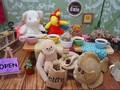 Kafe Unik Khusus untuk Boneka Hewan, Tak Terima Tamu Manusia