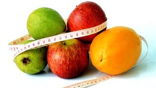Cara Mudah Hilangkan Pestisida dari Buah-buahan