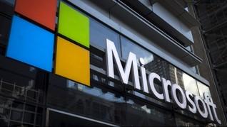Banyak Kendala, Microsoft Belum Minat Bangun Data Center