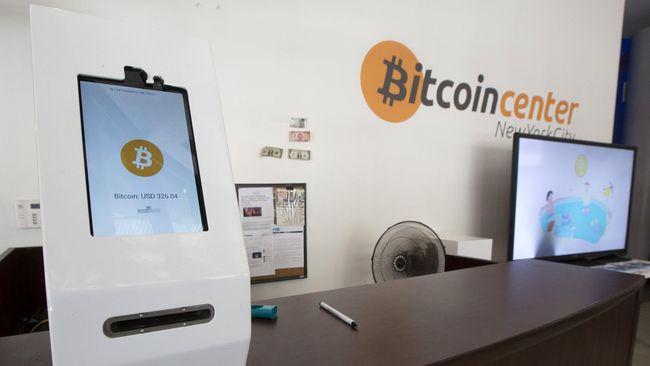 OJK Bakal Panggil 9 Perusahaan Bodong Penjual Bitcoin