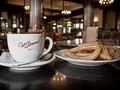 Cafe Comercial, Kafe Tertua di Madrid Ditutup Mendadak