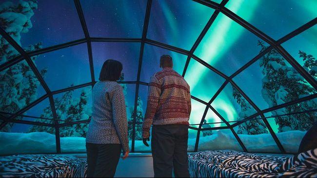 Finlandia, Negara Paling Bahagia Tahun Ini