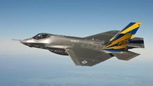 Fakta Jet Tempur F-35 AS yang Jadi Momok Iran
