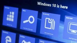 Microsoft Setop Sementara <i>Update</i> Windows 10