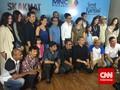 Sineas Kinoi Garap Film Sejarah versi Awam